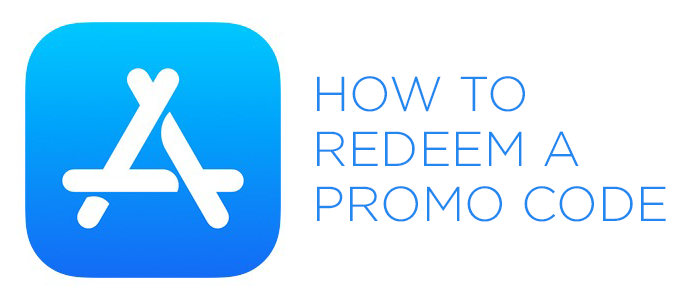 How to redeem a promo code on your iPad