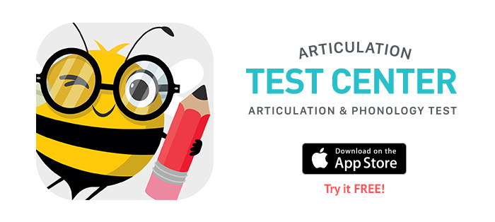 Download Articulation Test Center on the App Store