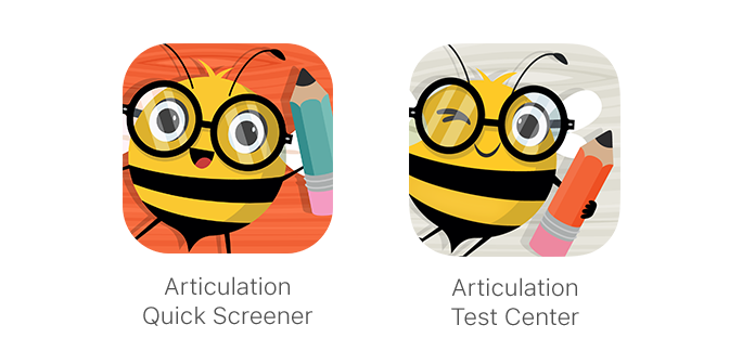 Articulation Test Center 2.0