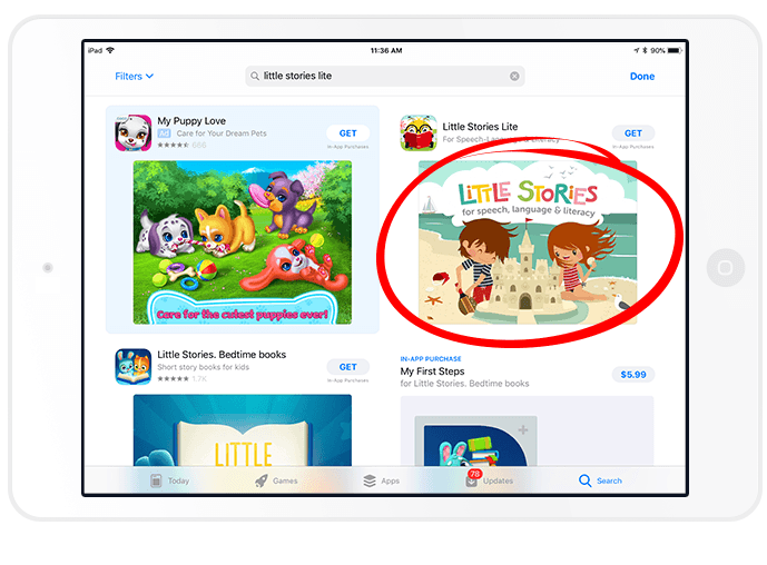 How to Rate & Review an App on the App Store | Little Bee
